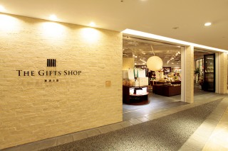 THE GIFTS SHOP外観