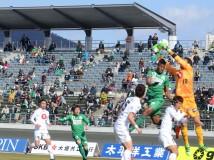 FC岐阜VS神戸666