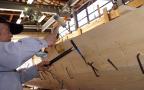 長良川鵜飼観覧船 造船技術