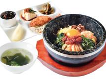 韓国食彩 オモニ 本店