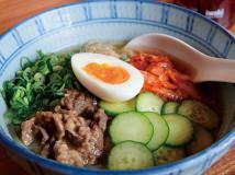 冷麺のお店-hachi-盛岡冷麺