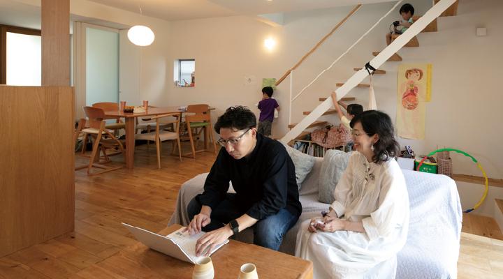 川口夫妻メイン画像