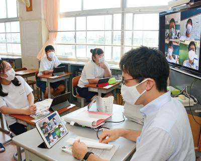 ICT教育の推進
